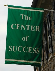 The Center of Success